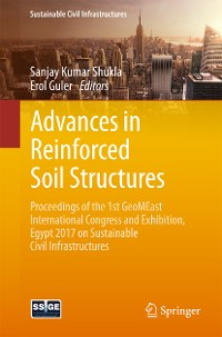Cover Advances in Reinforced Soil Structures