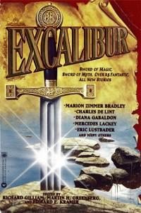 Cover Excalibur