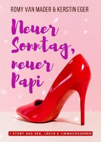 Cover NEUER SONNTAG - NEUER PAPI