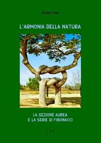 Cover L'armonia della Natura