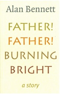 Cover Father! Father! Burning Bright