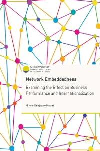 Cover Network Embeddedness