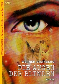 Cover DIE AUGEN DER BLINDEN