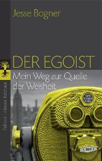 Cover Der Egoist