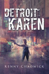 Cover Detroit Karen