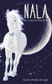 Cover NALA - Der magische Steinkreis