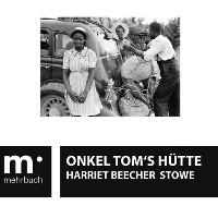 Cover Onkel Tom's Hütte
