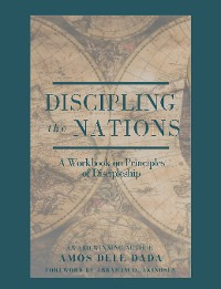 Cover Discipling Nations