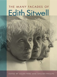 Cover The Many Facades of Edith Sitwell
