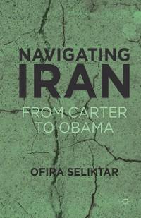 Cover Navigating Iran