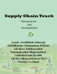 Cover Supply Chain Track: Management and Sustainability