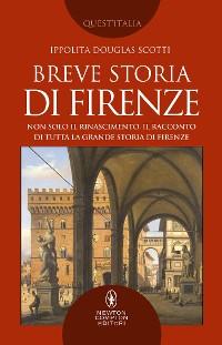 Cover Breve storia di Firenze