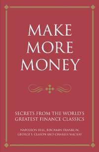 Cover Make more money