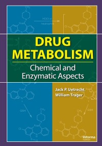 Cover Drug Metabolism