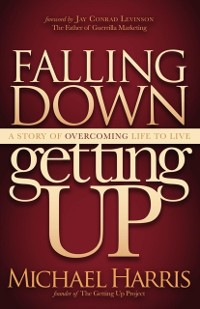 Cover Falling Down Getting Up