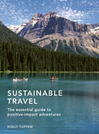 Cover Sustainable Travel