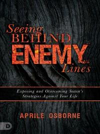 Cover Seeing Behind Enemy Lines