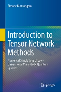 Cover Introduction to Tensor Network Methods