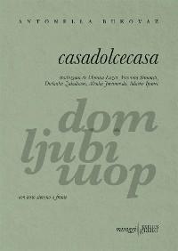 Cover Casadolcecasa