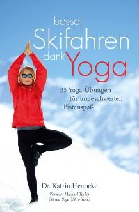 Cover Besser Skifahren dank Yoga
