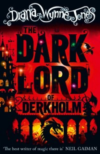 Cover Dark Lord of Derkholm
