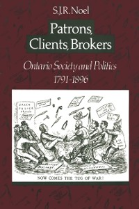 Cover Patrons, Clients, Brokers