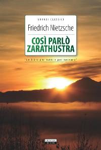 Cover Così parlò Zarathustra