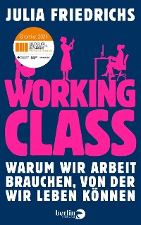 Cover Working Class