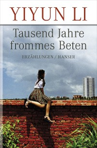 Cover Tausend Jahre frommes Beten