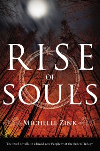 Cover Rise of Souls