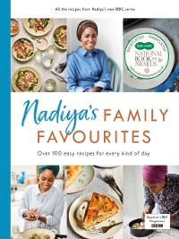 Cover Nadiya's Family Favourites