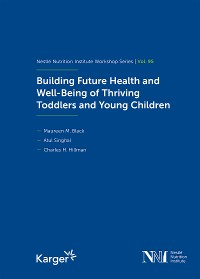 Cover Building Future Health and Well-Being of Thriving Toddlers and Young Children
