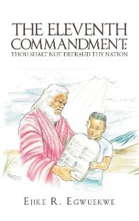 Cover The Eleventh Commandment: