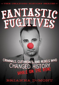 Cover Fantastic Fugitives