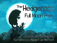 Cover The Hedgehog's Full Moon Party
