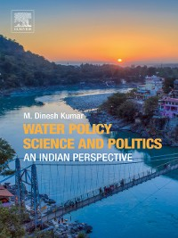 Cover Water Policy Science and Politics