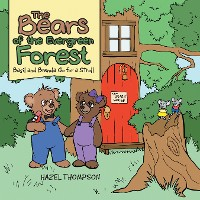 Cover The Bears of the Evergreen Forest