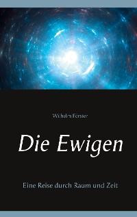 Cover Die Ewigen