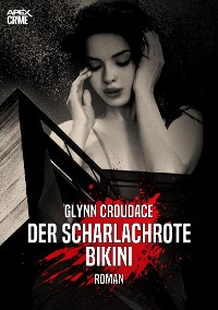 Cover DER SCHARLACHROTE BIKINI