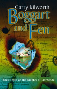 Cover Boggart And Fen