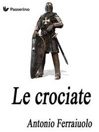 Cover Le crociate