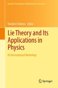 Cover Lie Theory and Its Applications in Physics