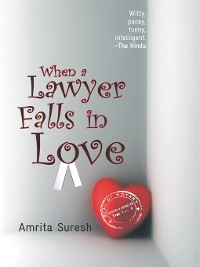 Cover When a Lawyer Falls in Love