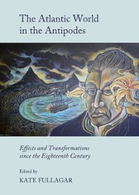 Cover Atlantic World in the Antipodes