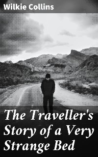 Cover The Traveller's Story of a Very Strange Bed