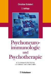 Cover Psychoneuroimmunologie und Psychotherapie