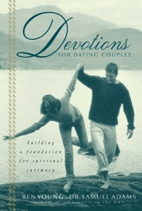 Cover Devotions for Dating Couples