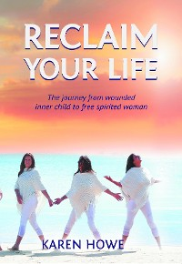 Cover Reclaim Your Life
