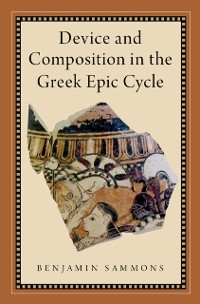 Cover Device and Composition in the Greek Epic Cycle