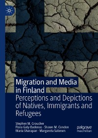 Cover Migration and Media in Finland